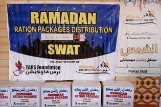 Ramazan Food Packages 2