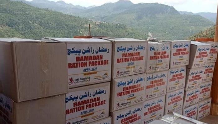 Ramazan Food Packages 1