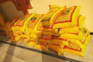 Ramazan Food Packages 3
